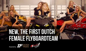Flyboard Showgirls